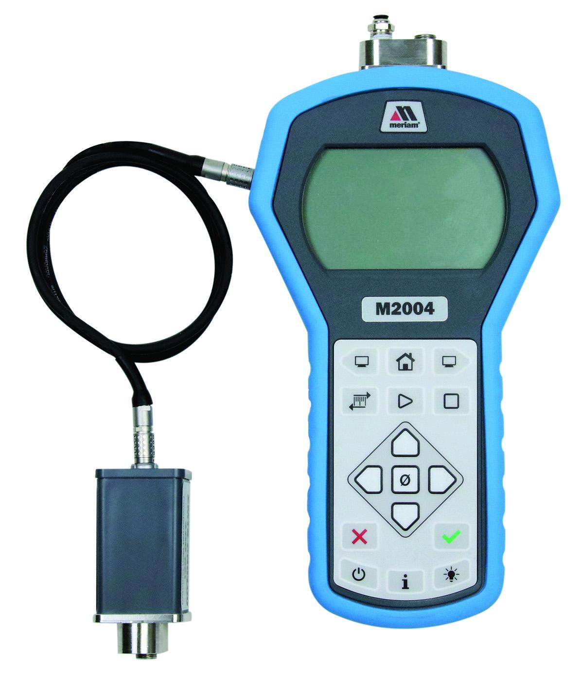 M2004系列智能压力计